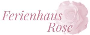 Ferienwohnung Waldmohr - Ferienhaus Rose Logo